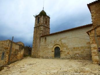 Iglesia de La Pobla
