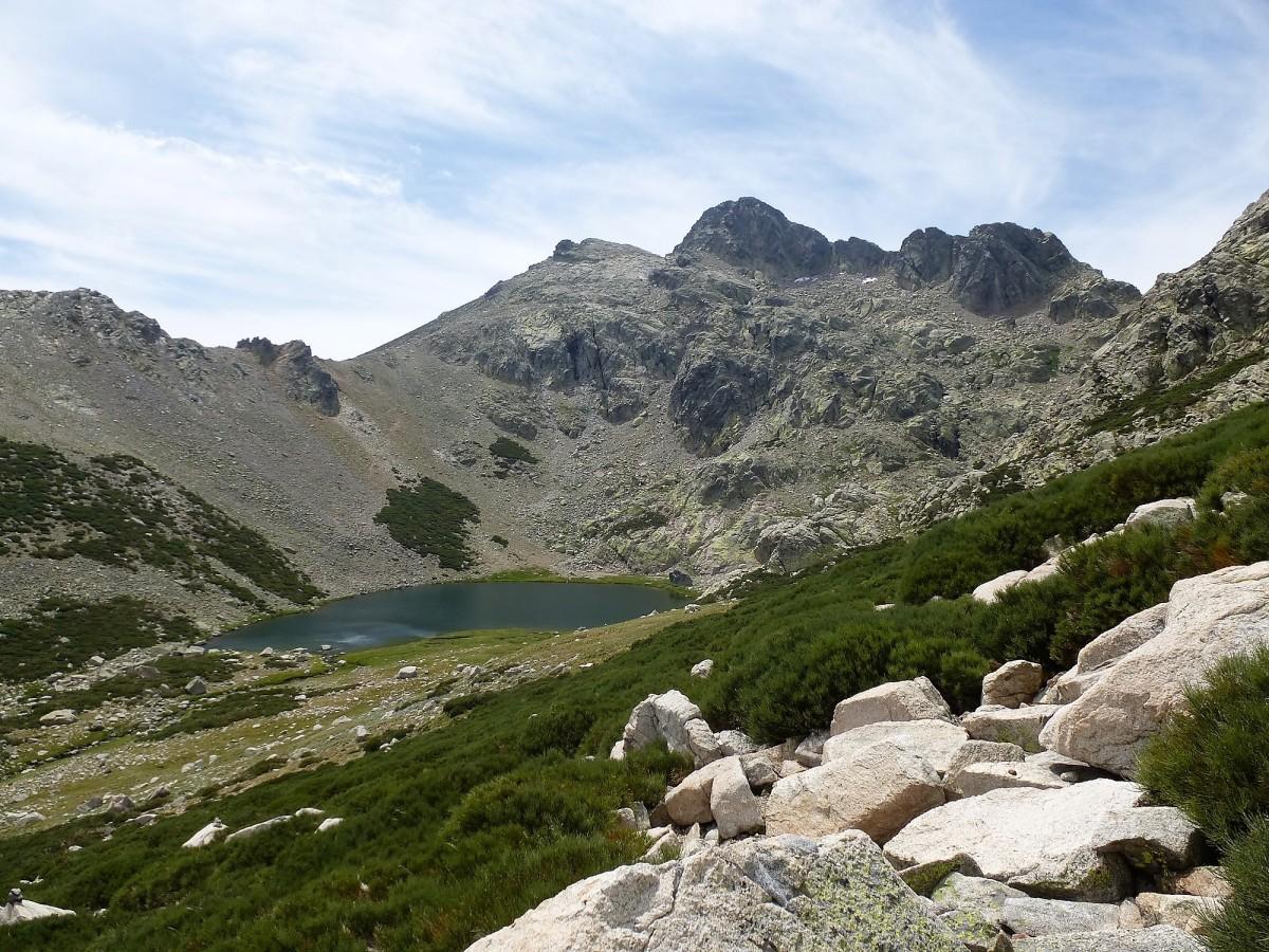 Corral del Diablo (2.366 m)
