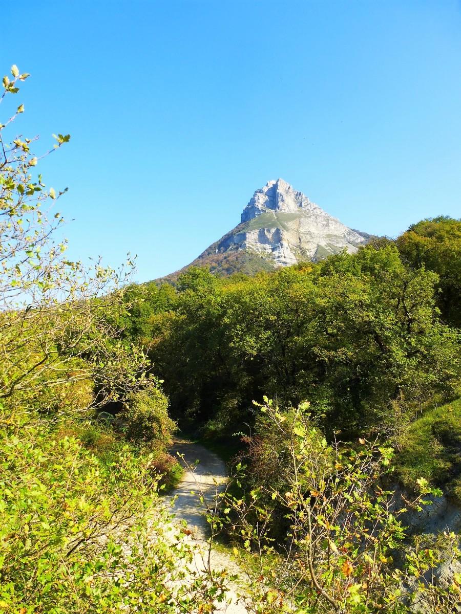 Beriáin / San Donato (1.493 m)