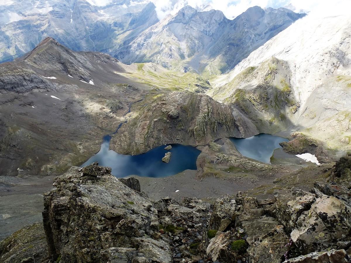 Robiñera (3.001 m)