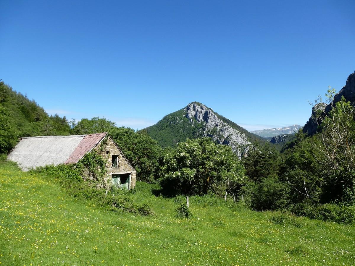 Peña Ezkaurre (2.045 m)