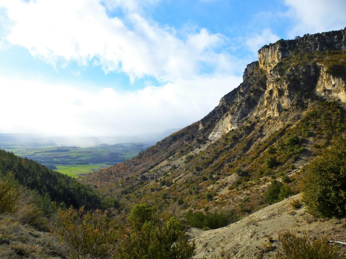 Peñas de Azanza (1.085 m)