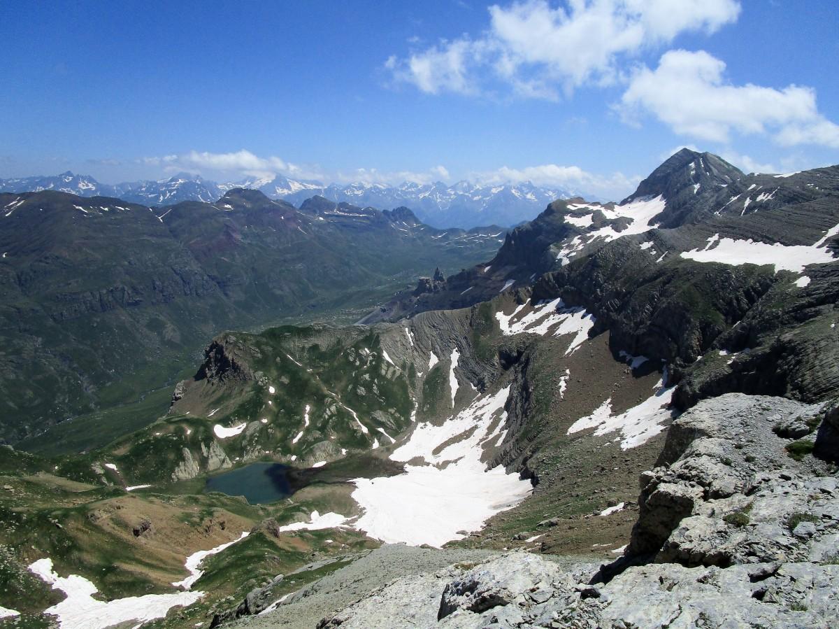 Moleta (2.573 m)