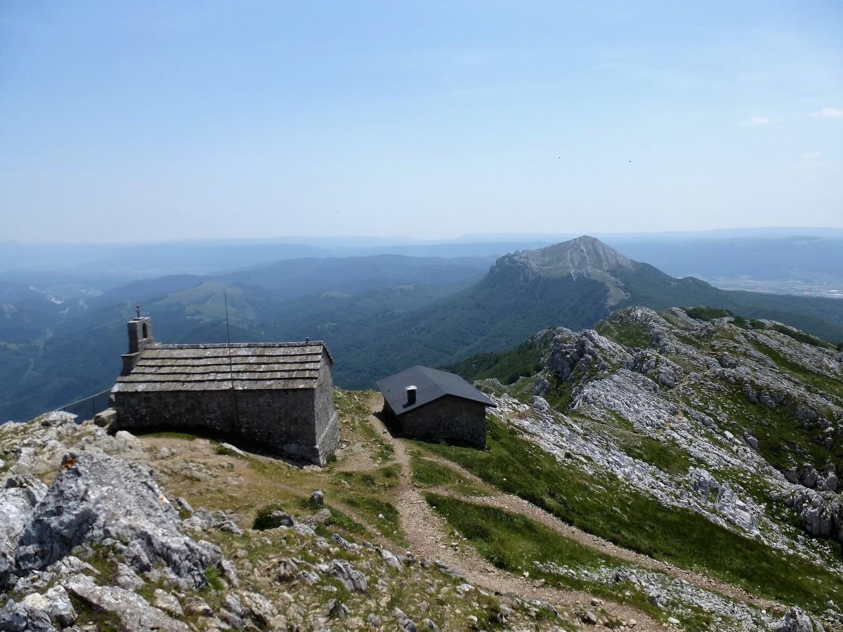 Aratz (1.445 m)