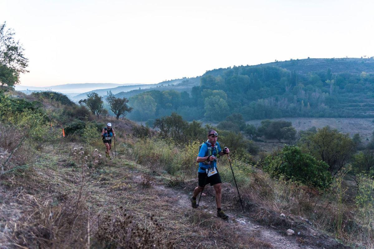 Ultra Trail El Rincón 104K - 2018