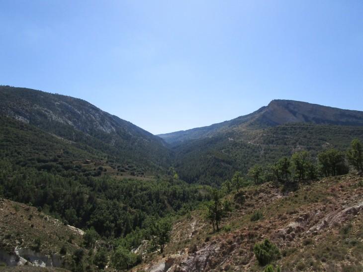 Barranco de la Cañada